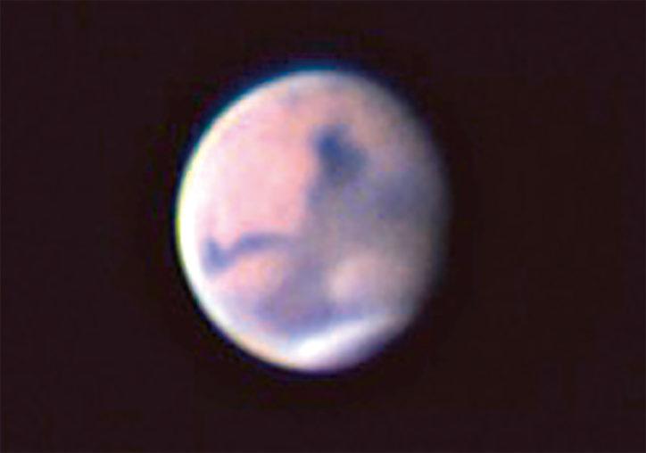 15年ぶりに火星が大接近!平塚市博物館で「赤い惑星」に迫る特別展