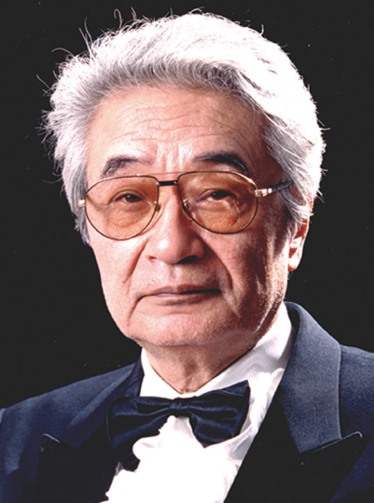 気仙沼・復興支援チャリティーコンサート「前田憲男の三つの扉」