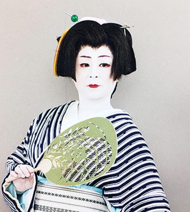日本舞踊・新舞踊の発表会@みなみん