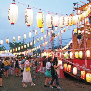 2020年【川崎市宮前区】盆踊り 夏祭り、多数中止に 町内会自治会 「苦渋の決断」