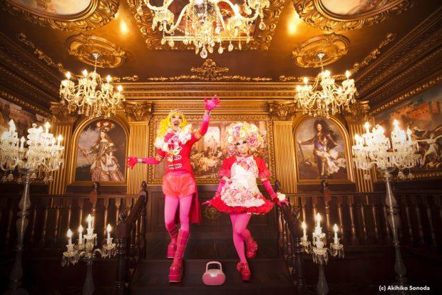 【無料】昼はプリキュア、夜はレ・ロマネスク!親子で楽しい「ダンス縁日@横浜ベイサイドステージ」