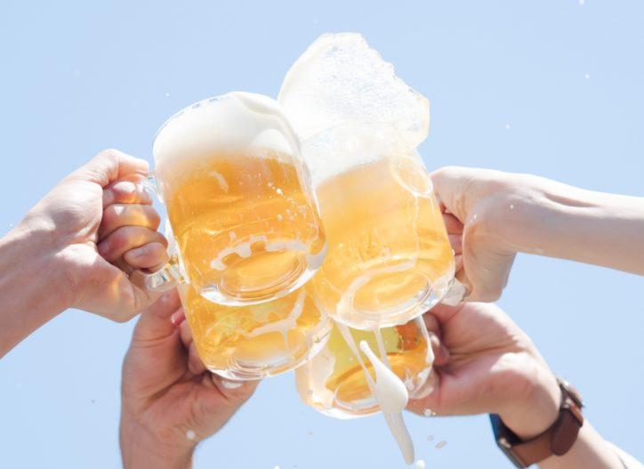 町田シバヒロ「大江戸ビール祭り2019夏」クラフトビール200種が300円から!7月21日まで