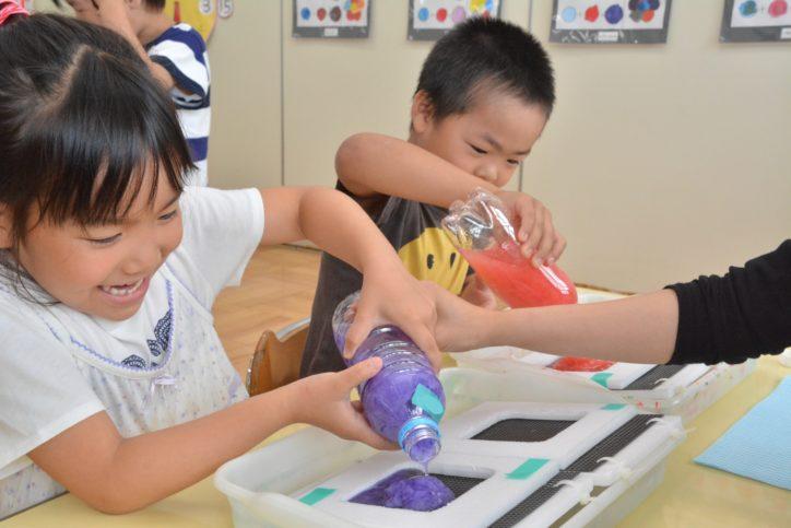 ちぐさ幼稚園/ほんとうの笑顔がここにはあります【厚木市】