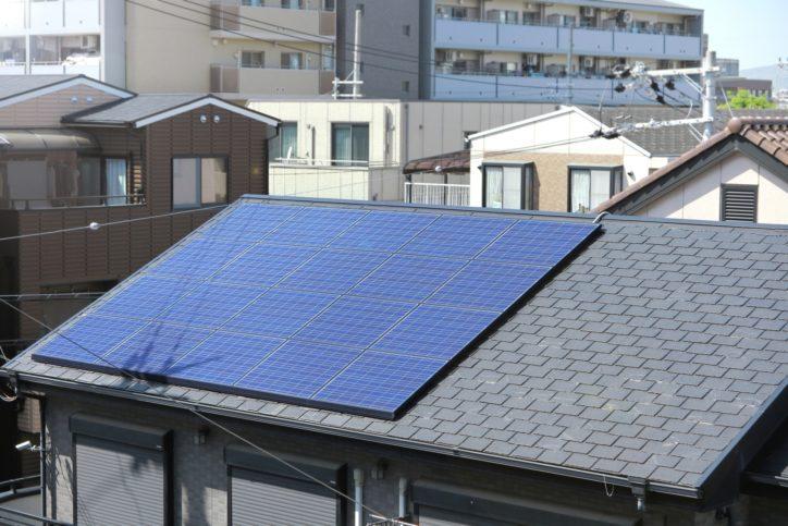「太陽光発電などの買取制度(FIT)2019年問題を考える」@川崎市高津区