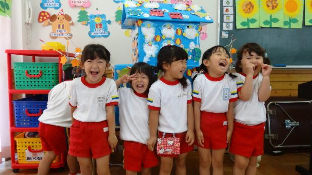 厚木たちばな幼稚園/健やかな体と心のたちばなっ子【厚木市】