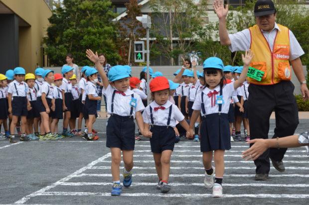 厚木のぞみ幼稚園/ひとみ輝くたくましさと夢のある子に【厚木市】