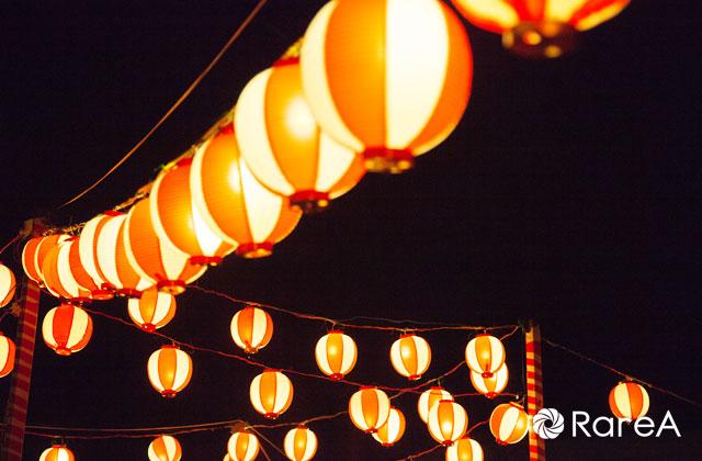 大岡・白朋苑で「納涼祭」焼き串、生ビールなど屋台グルメが全品100円!