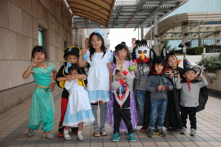 【参加者募集】元気に魔法の呪文を叫んじゃおう!!『さがみおおのハロウィンフェスティバル2019』