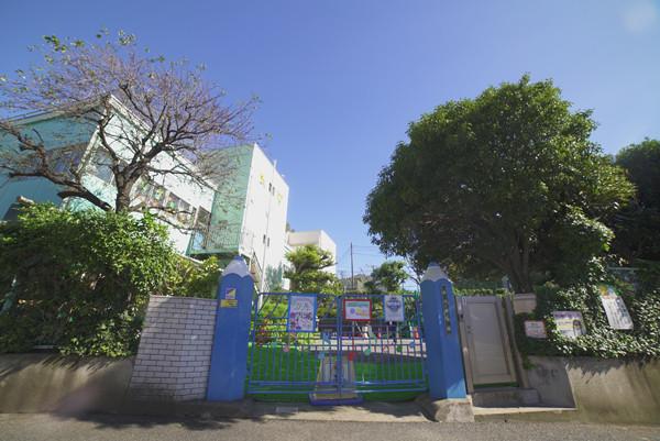 白根幼稚園・横浜市旭区