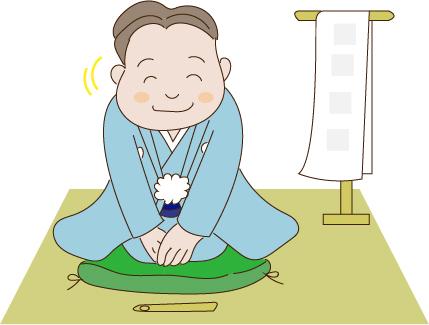 落語独演会@渋沢公民館