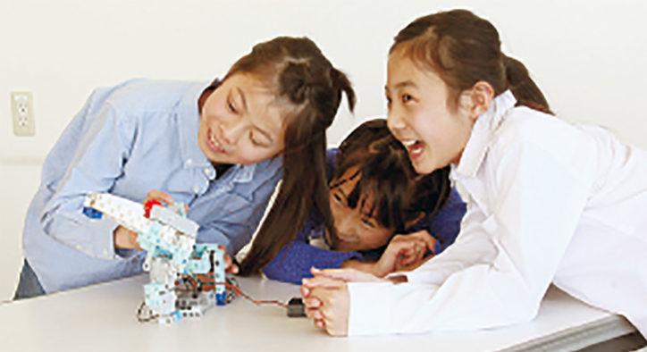 子どもにさせたい習い事ランキングNO.1  プログラミング習うならパソコン教室「創」【横浜市金沢区】