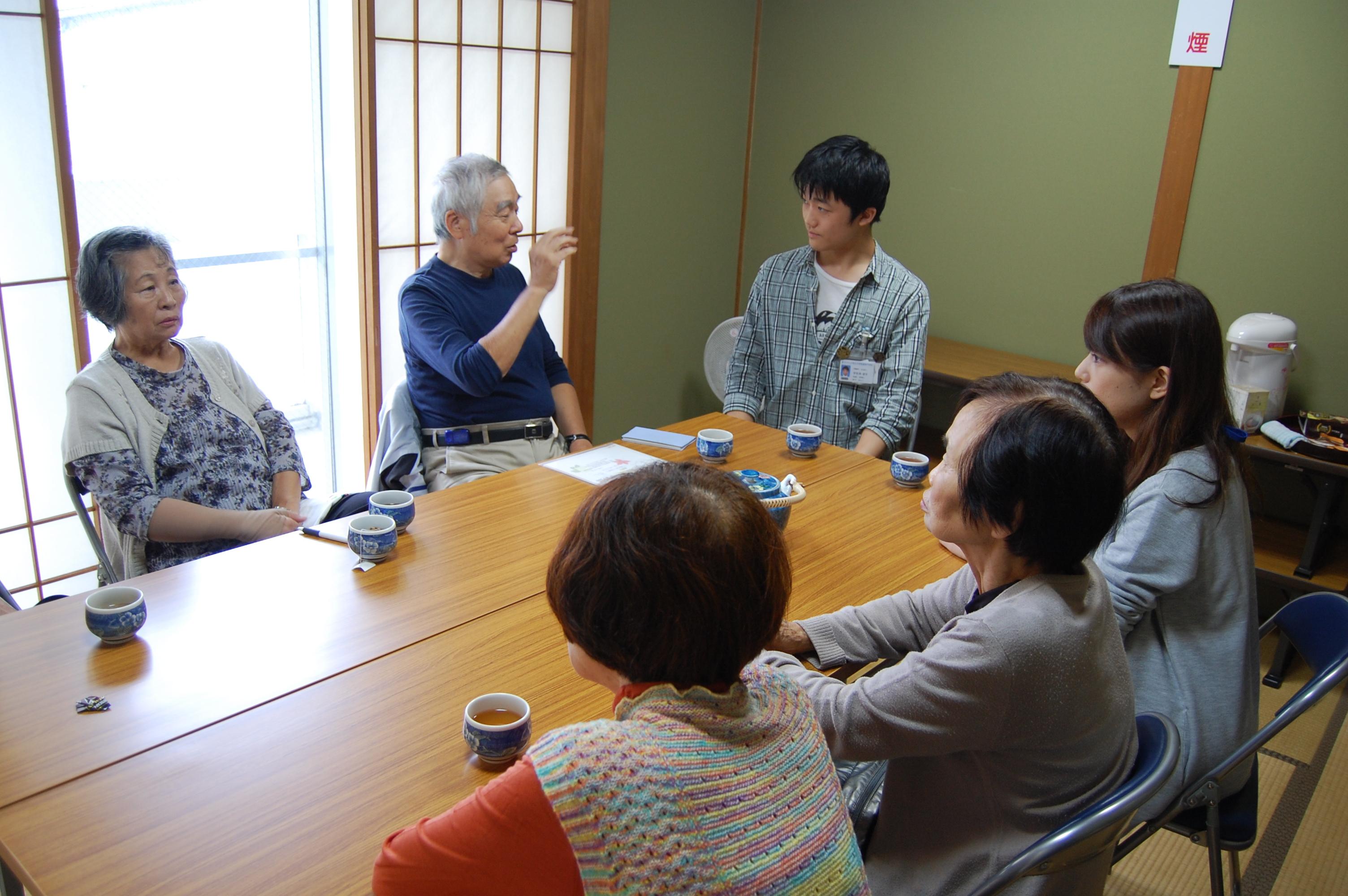 【川崎市多摩区の活動 】広がる多世代のふれあい 、身近な集いの場づくり