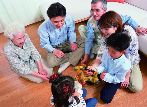 3世代が喜ぶ不動産運用は北山田の「みつや不動産」へ【横浜市都筑区】