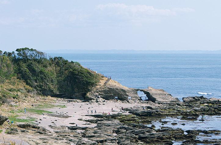 ミシュランガイド2つ星の城ヶ島を散策!9月29日(土)にガイドツアー開催