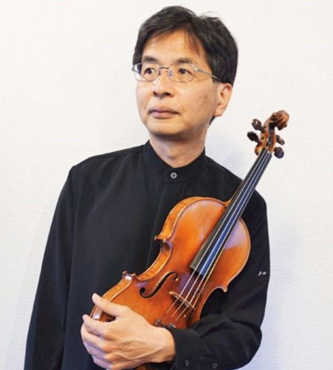旧多摩聖蹟記念館「クラシックコンサート~古典派音楽の世界」