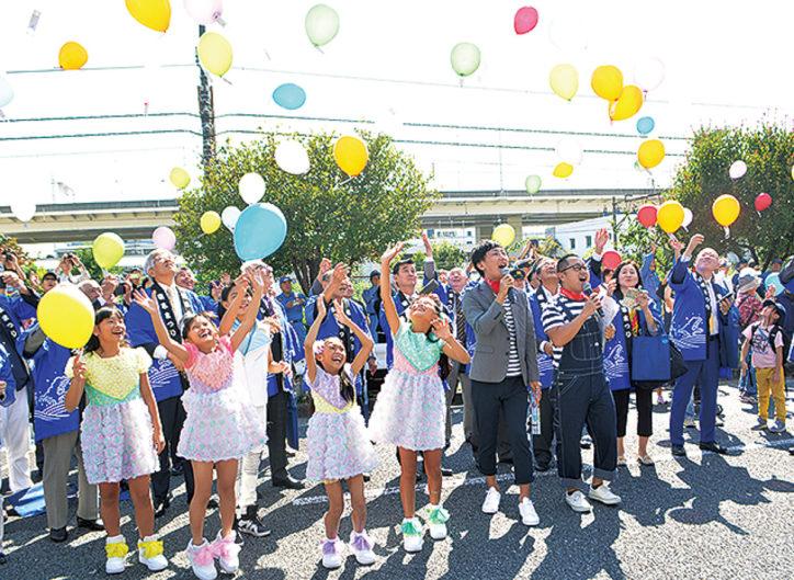 「第42回磯子まつり」パレードやダンスほか新イベントも!