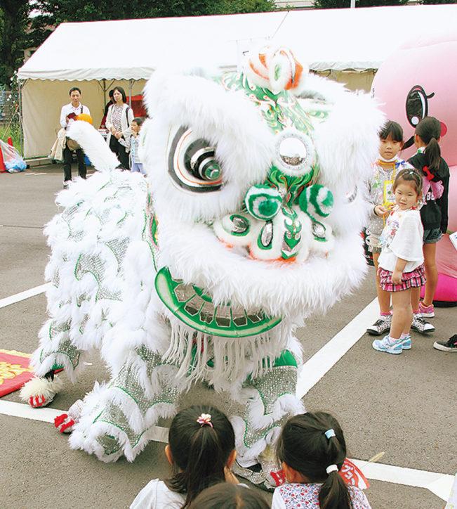 レインボーフェスタ☆みなみ&中村すいどうフェスティバル【9月22日】