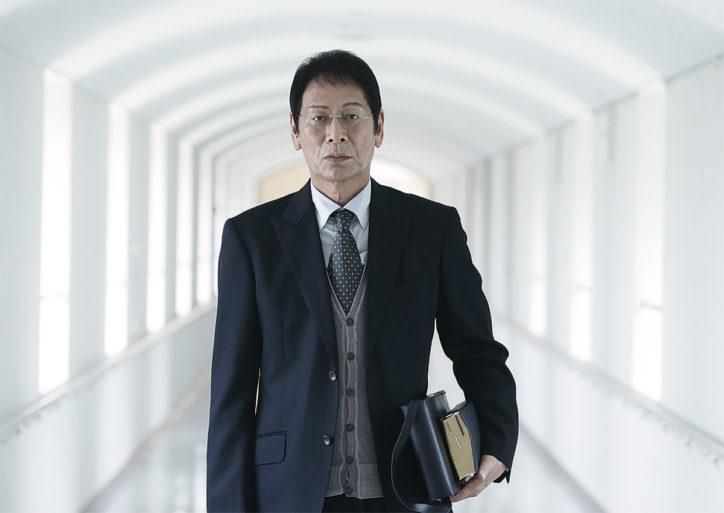 大杉漣さん最後の主演作、映画『教誨師』公開記念 佐向監督トーク&過去作上映も