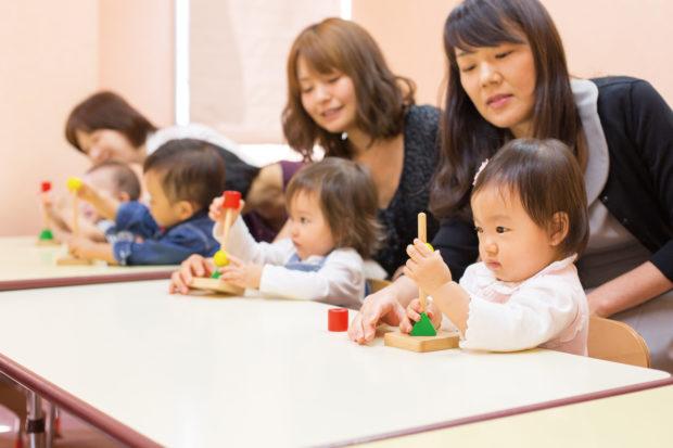 天才脳づくりは0歳から「EQWEL(イクウェル)チャイルドアカデミー」の幼児教育【横浜市戸塚区】