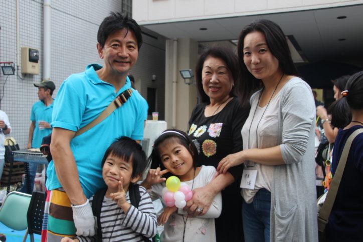 【家族インタビュー】3世代の思い出~横浜編~