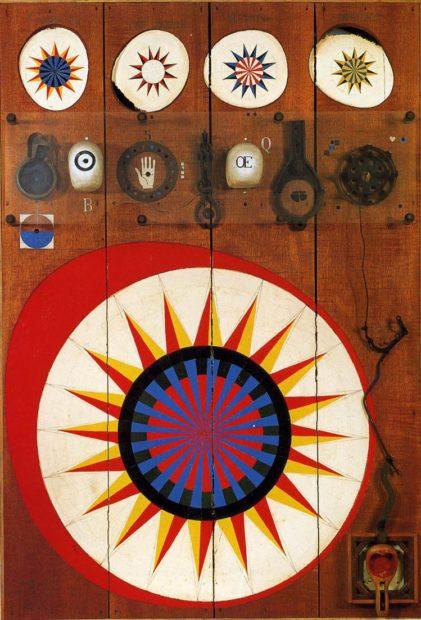 ダリ、ウォーホルから草間彌生まで モダンアートの歴史を辿る@横須賀美術館