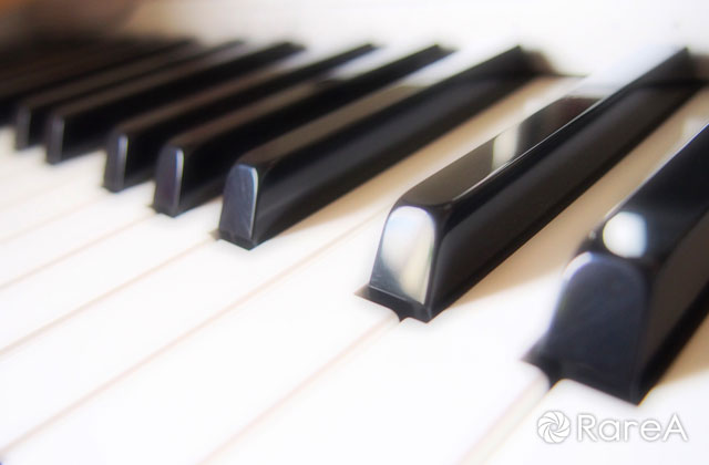 YukikoとYujiのピアノ連弾コンサート@みどりアートパーク