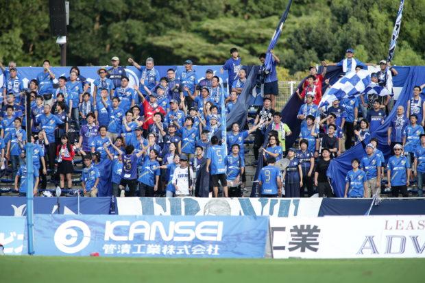 【FC町田ゼルビア】11月17日、歴史的一戦!2018年試合結果・インフォメーション
