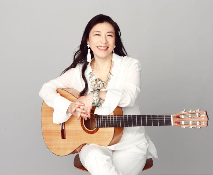 小野リサ チャリティコンサート~幸せのチカラ~inみうら・みさき海の駅(三浦市民ホール)