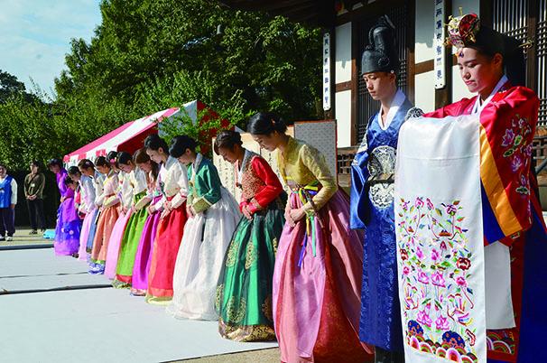 韓国文化体感「こりあまだん」 10月13日、14日 @横浜市鶴見区三ツ池公園