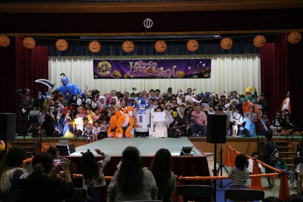 湯河原ハロウィン花火6000発!県西最大級の仮装イベントへGO!【10月26日(土)・27日(日)】