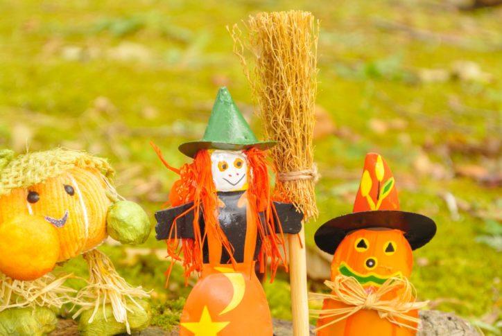 27・28日は鹿島田で秋祭り! ハロウィーンも開催【川崎市幸区】