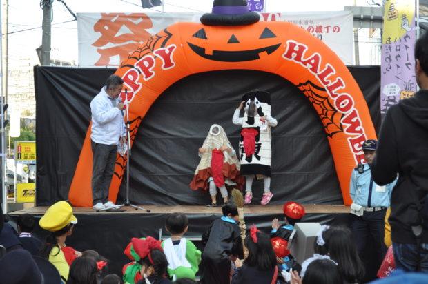 神奈川県西地区最大級「おだわらハロウィン2019」!今年は小田原城前で仮装コンテスト!