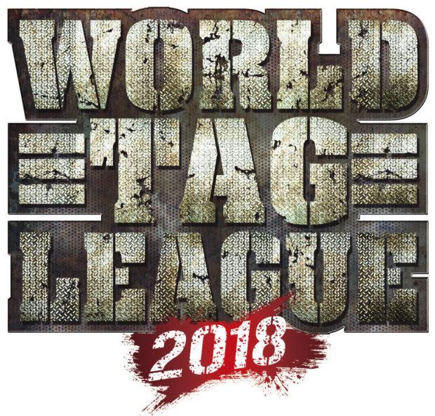 新日本プロレス「WORLD TAG LEAGUE 2018」カルッツかわさきで開幕!【11月23日】