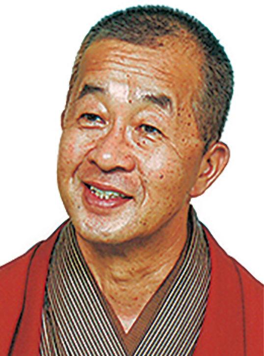 林家錦平さん出演「青葉寄席」ホンキートンクらも登場