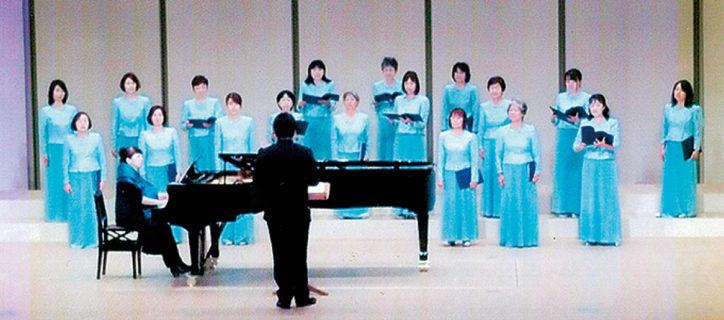 女声合唱団ふらここ「第4回ときめきコンサート」