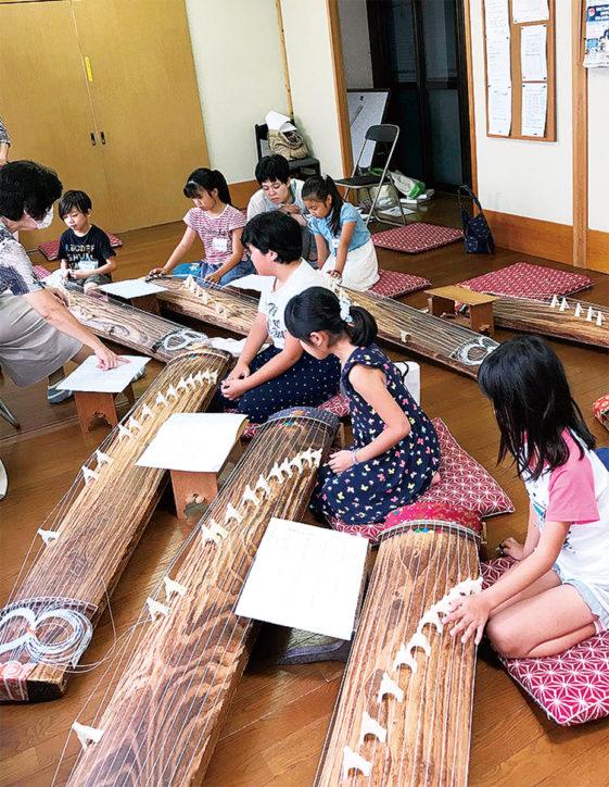 座間市三曲協会演奏会「箏・尺八・三絃による日本の調べ」
