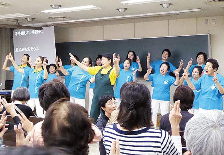 聴障センターまつり@神奈川県聴覚障害者福祉センター