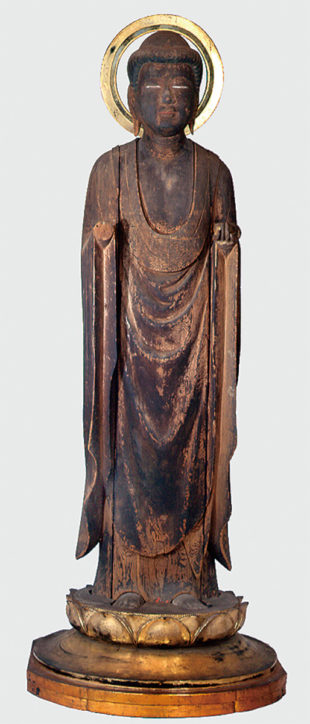 秦野市「文化財特別公開」12年に1度しか見られない木造薬師如来立像の特別公開も
