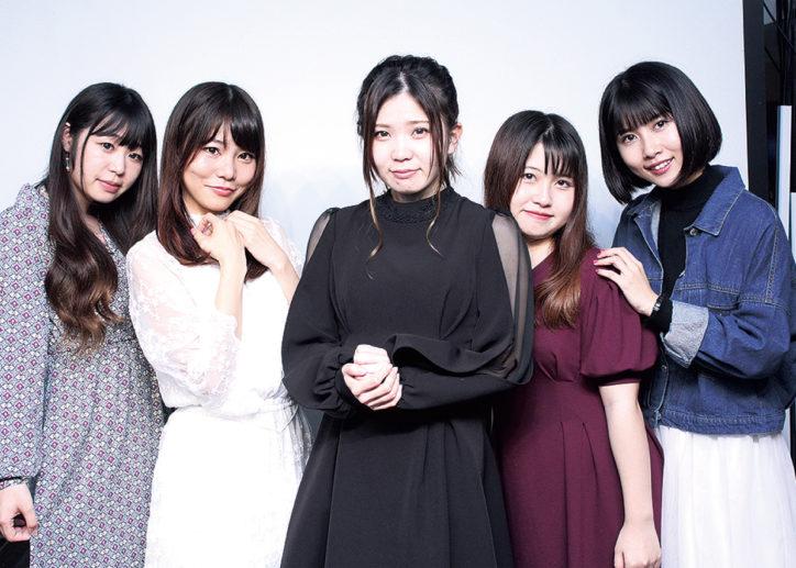 馬車道発の横浜アイドル「ポニカロード」5周年ライブ
