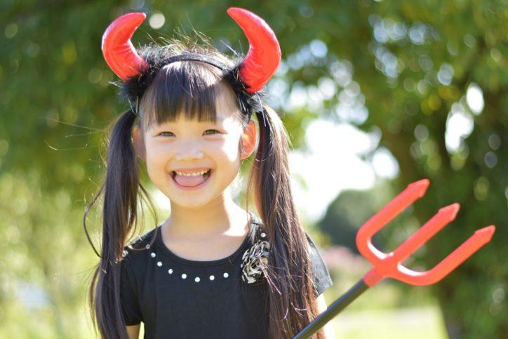 10月31日、ハロウィン当日を楽しもう!【神奈川のハロウィンイベント2018】
