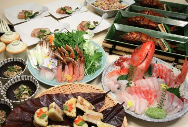 小田原で温泉宴会!2名様から500名様まで集える「万葉の湯」で楽しもう