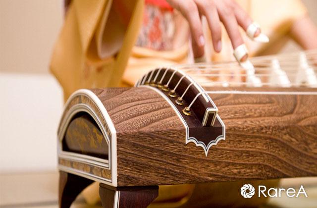 青葉区三曲協会が「秋の演奏会」伝統音楽、響く1日