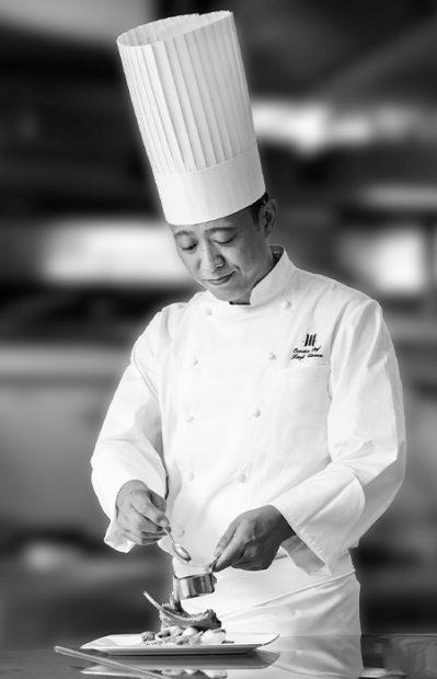 ものまねと美食のフルコース!12月23日ノブ&フッキ―クリスマスディナーショー@横浜・ホテルプラム