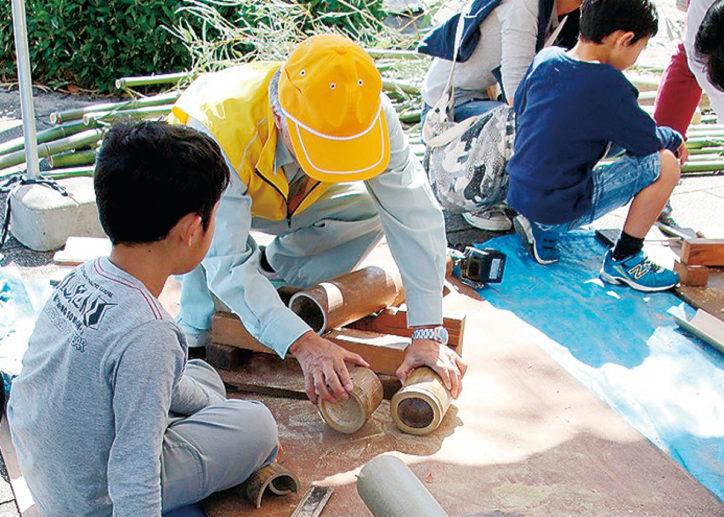 「第13回秦野戸川公園まつり」とれたて野菜販売やビンゴ、公園マスコットキャラショーも