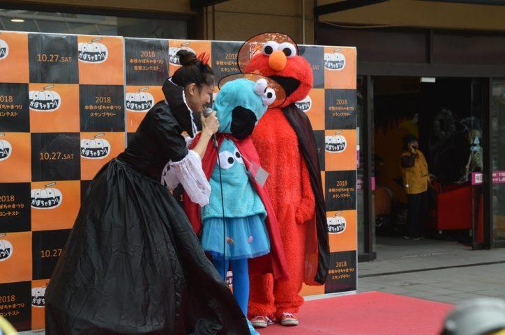 横浜・本牧でハロウィン「かぼちゃまつり2019」スタンプラリーに仮装コンテスト