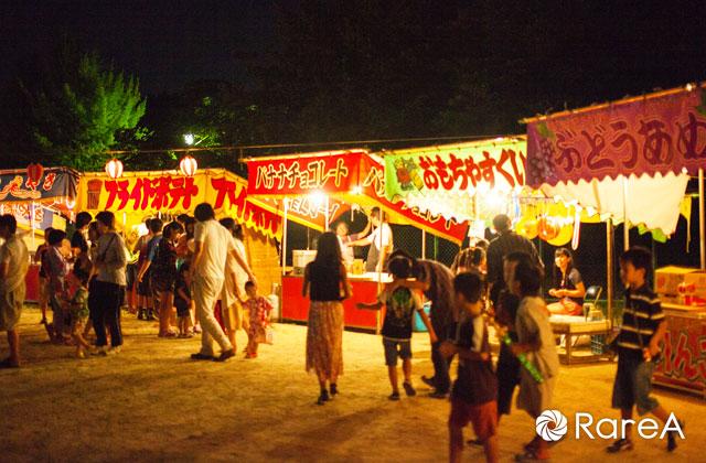 馬絹神社「秋季例大祭」和太鼓披露や演芸大会ほか