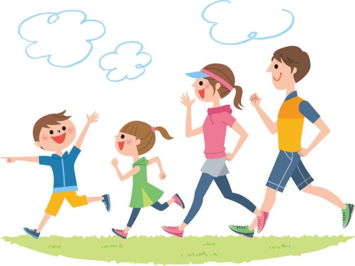里山のびのびスポーツデー&里山サバイバル教室@小山内裏公園