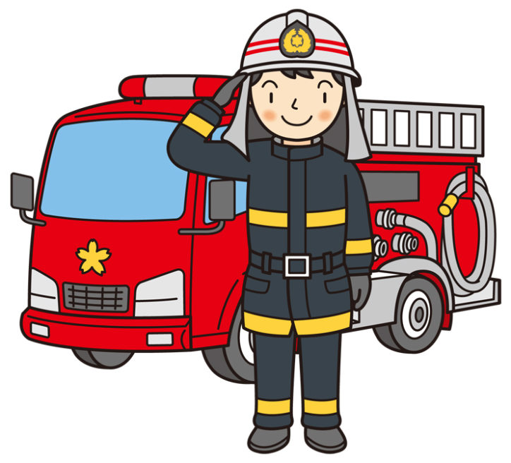 「秋の火災予防イベント」子ども対象の消防服体験や撮影会も