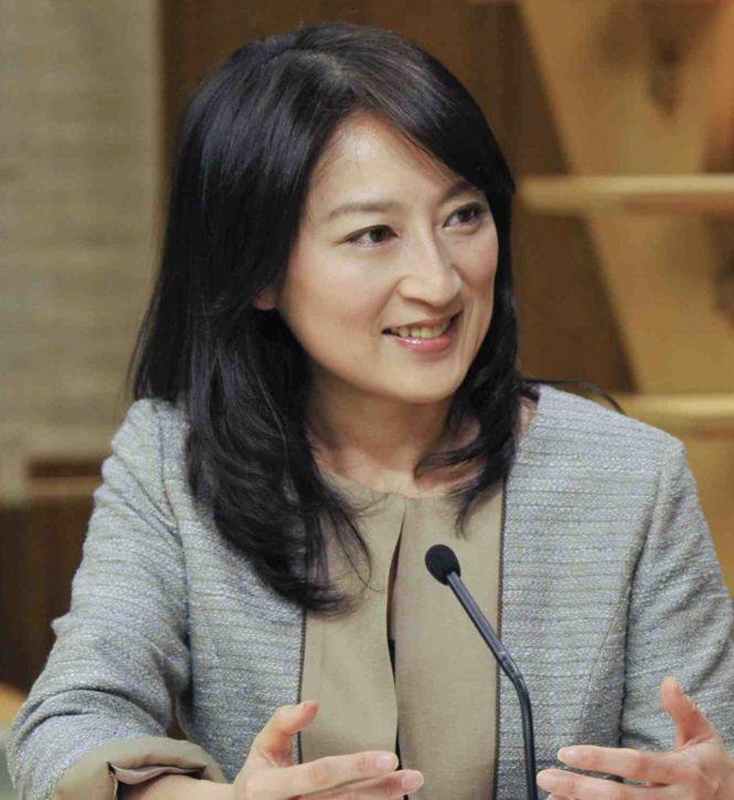 「サンデーモーニング」で活躍する大崎麻子さんと『男女共同参画型の防災』を考えるフォーラム@横須賀