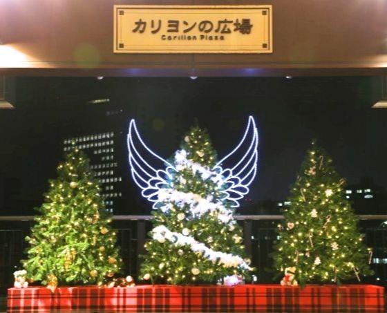 英国のクリスマスがテーマ 横浜ワールドポーターズ「FANTASTIC CHRISTMAS 2018」